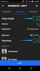 Freeletics Bodyweight 4-30-1c